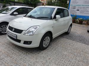 Maruti Suzuki Swift Old VDi (2008)