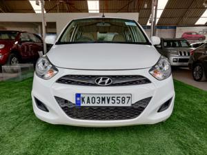 Hyundai i10 Era iRDE2 (2015)