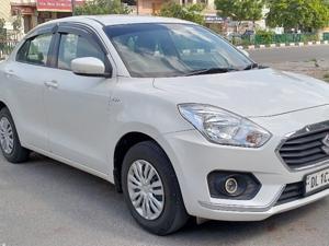 Maruti Suzuki Dzire VXI (2018) in New Delhi