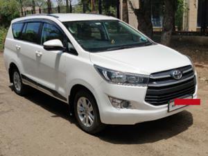 Toyota Innova Crysta 2.4 GX 7 Str (2018) in Pune