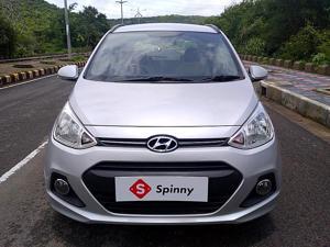 Hyundai Grand i10 4 Speed Automatic Asta (2014)