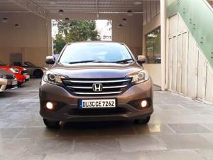 Honda CR V 2.4 AT (2016)