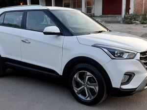 Hyundai Creta SX 1.6 (O) Petrol (2018) in Noida