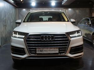Audi Q7 45 TDI Technology Pack (2018)