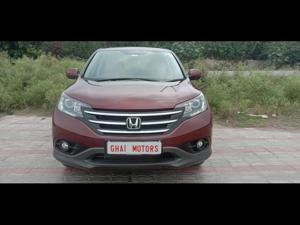 Honda CR V 2.0 2WD AT (2016) in Gurgaon