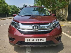 Honda BR-V S (Petrol) (2017) in Mumbai