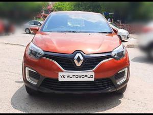 Renault Captur RXE Petrol (2018) in Faridabad
