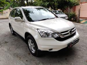 Honda CR V 2.4 AT (2012)