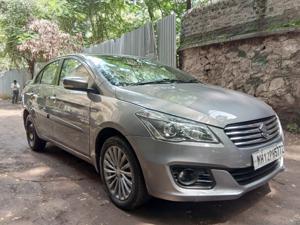 Maruti Suzuki Ciaz Alpha 1.4 AT (2017) in Pune