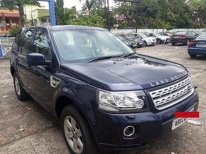 Land Rover Freelander 2 SE (2014) in Howrah