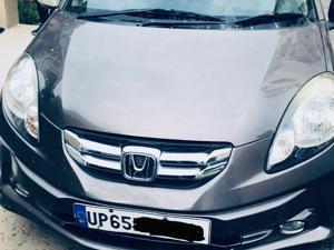 Honda Amaze 1.5 VX i-DTEC (2014) in Allahabad