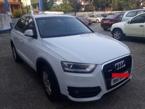 Audi Q3 35 TDI Premium + Sunroof (2014) in Siliguri