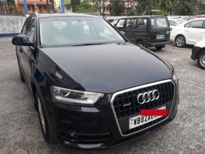 Audi Q3 2.0 TDI Quattro Premium+ (2013) in Siliguri