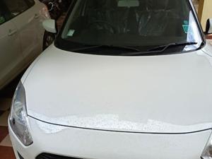 Maruti Suzuki Swift VXi AMT (2019)
