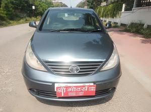 Tata Indica Vista Aqua Quadrajet BS III (2011) in Dhar