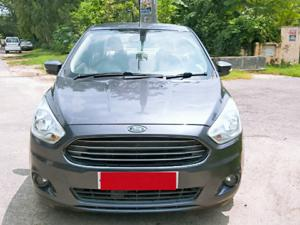 Ford Figo Aspire 1.5 TDCi Trend (MT) Diesel (2015) in Lucknow
