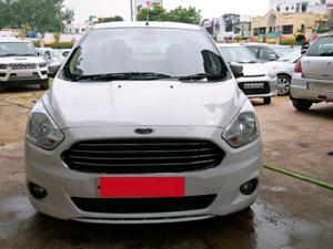 Ford Figo Aspire 1.5 TDCi Titanium (MT) Diesel (2017) in Lucknow