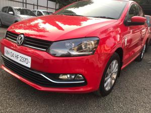 Volkswagen Polo Highline1.5L (D) (2016) in Dhule