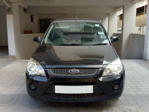 Ford Fiesta EXi 1.4 TDCi Ltd (2011)