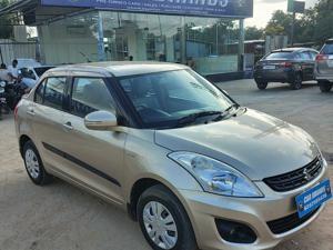 Maruti Suzuki New Swift DZire VDI (2014) in Hyderabad