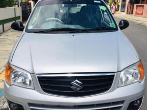 Maruti Suzuki Alto K10 VXi (2014) in Bangalore
