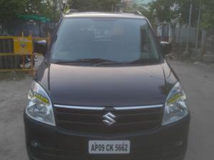 Maruti Suzuki Wagon R 1.0 MC VXI (2011) in Hyderabad