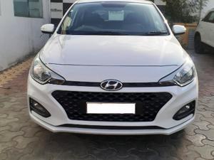 Hyundai Elite i20 1.4 U2 CRDI Sportz Diesel (2018) in Alwar