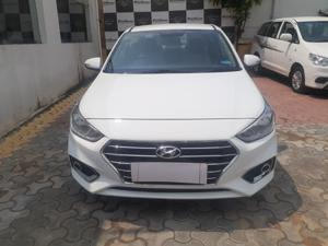 Hyundai Verna EX 1.4 CRDi (2019)