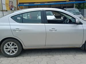 Nissan Sunny XV Diesel (2017) in Chennai