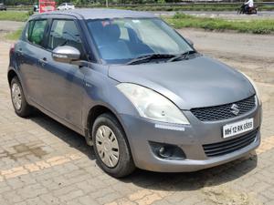 Maruti Suzuki Swift VXi (2013)