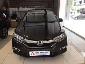 Honda City NEW V AT (2020)