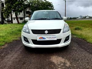 Maruti Suzuki Swift VDi (2014) in Dhule