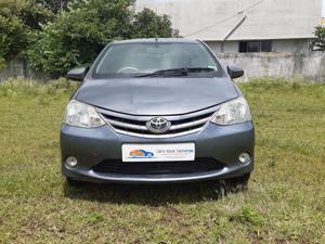 Toyota Etios Liva D 4D GD (2013)
