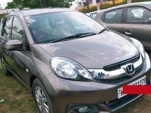 Honda Mobilio V i DTEC (2016) in Lucknow