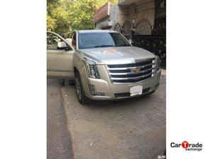 Cadillac Escalade SUV (2018) in New Delhi