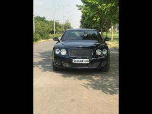 Bentley Continental Flying Spur W12 (2011)