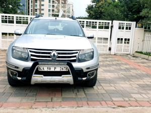 Renault Duster RxL Diesel 110PS (2015) in Bangalore