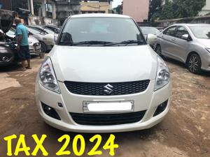 Maruti Suzuki Swift VXi 1.3 ABS (2014) in Kolkata
