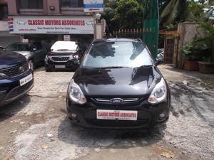 Ford Figo Duratec Petrol ZXI 1.2 (2014)