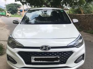 Hyundai Elite i20 1.2 Kappa VTVT Magna Petrol (2019) in Udaipur