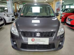 Maruti Suzuki Ertiga ZDI BS IV(WITH ALLOY) (2014) in Hospet