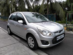 Ford Figo Duratec Petrol Titanium 1.2 (2013) in Mumbai