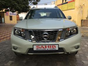 Nissan Terrano XL Plus Diesel (2015) in Agra