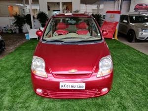 Chevrolet Spark LT 1.0 (2012) in Bangalore