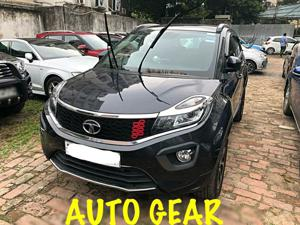 Tata Nexon XZA Plus Diesel Dual Tone (2019) in Kolkata