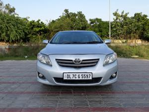 Toyota Corolla Altis 1.8G (2009)