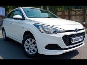Hyundai Elite i20 1.2 Kappa VTVT Magna Petrol (2017) in Thane