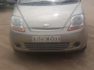 Chevrolet Spark LT 1.0 (2011) in Jaipur
