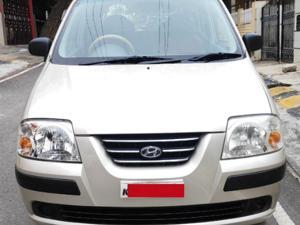 Hyundai Santro Xing GLS (2007) in Bangalore