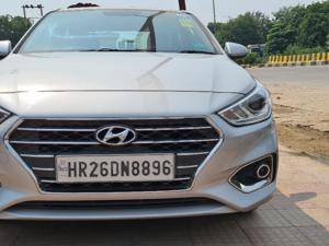 Hyundai Verna Fluidic 1.6 VTVT SX (2018) in Ballabgarh